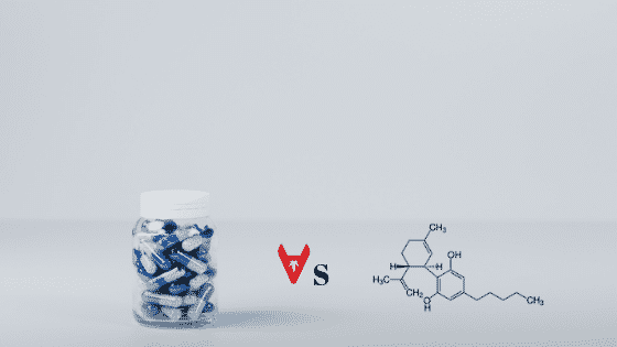 Can I Take CBD While Taking Prescribed Medication?