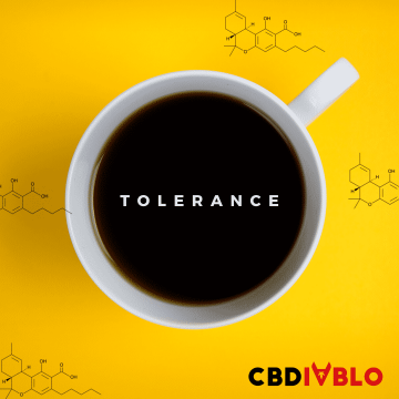 Will I Build Tolerance To CBD?