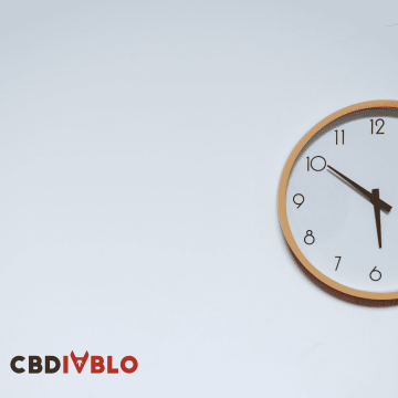 When is the Best Time to Take CBD? Morning Vs Evening?