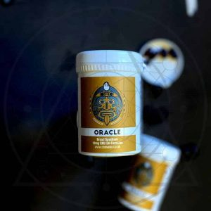 Oracle | 30 10mg CBD Capsules (300mgs)