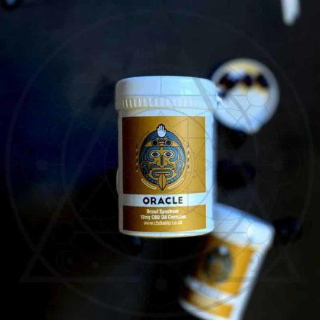 Oracle _ 10mg Capsules